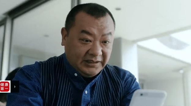 「健康第一」アプリCMキャラクターのお笑いコンビ「TKO」の木下隆行さん