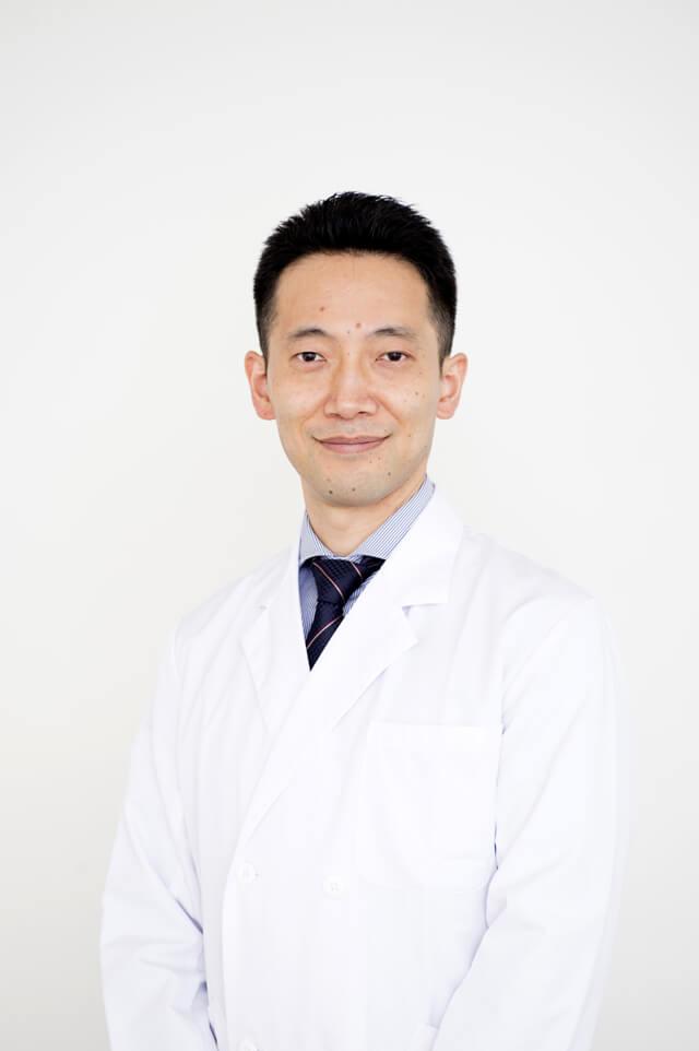 一般社団法人 食・楽・健康協会代表理事(北里研究所病院 糖尿病センター長) 山田 悟(やまださとる)先生
